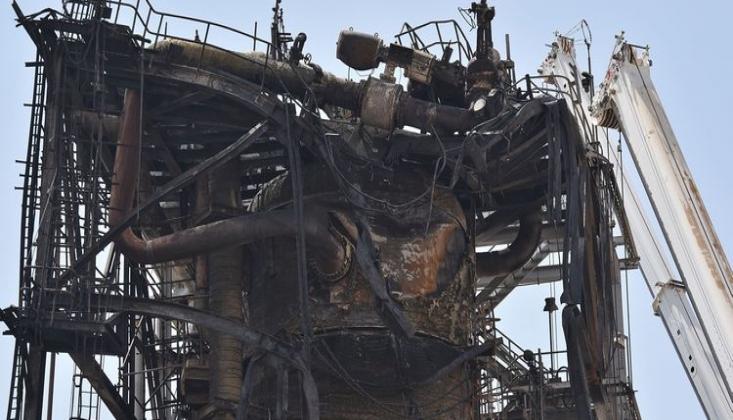 Yediot Ahronot: Aramco Saldırısı Gösterdi ki ABD'nin Yaptırımları Faydasız