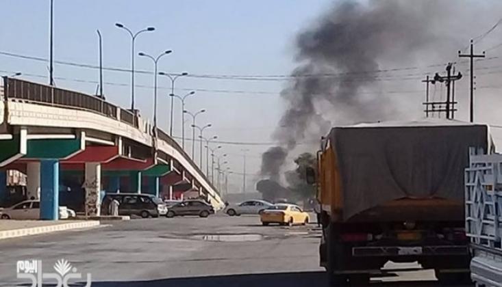 Kerbela'da Patlama: 9 Şehit ve 4 Yaralı