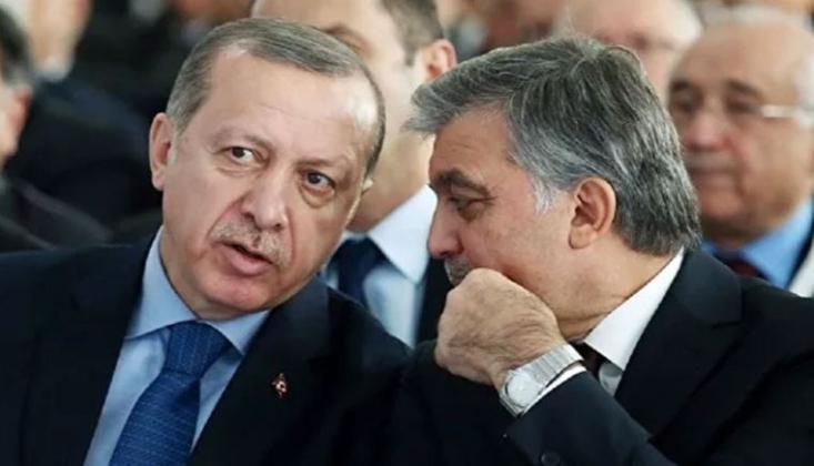 Eski AKP'li Vekilden Abdullah Gül Yorumu