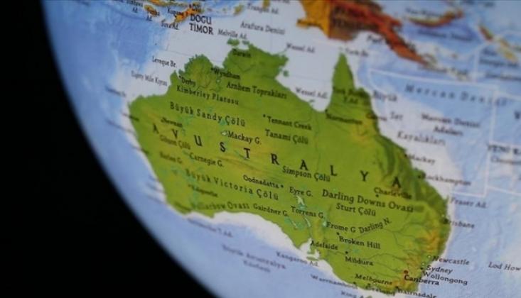 Avusturalya ve Çin Arasında İpler İyice Gerildi