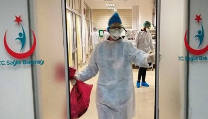 24 Doktor ve Hemşirede Virüs Çıktı!