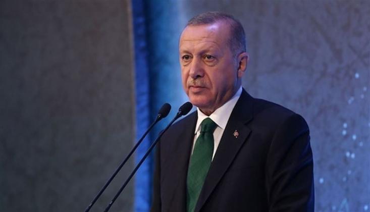 Erdoğan'dan İmamoğlu'na : Sen Otur İşine Bak