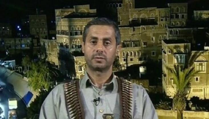 'Tüm İşgalciler Yemen'den Kovulmalı'