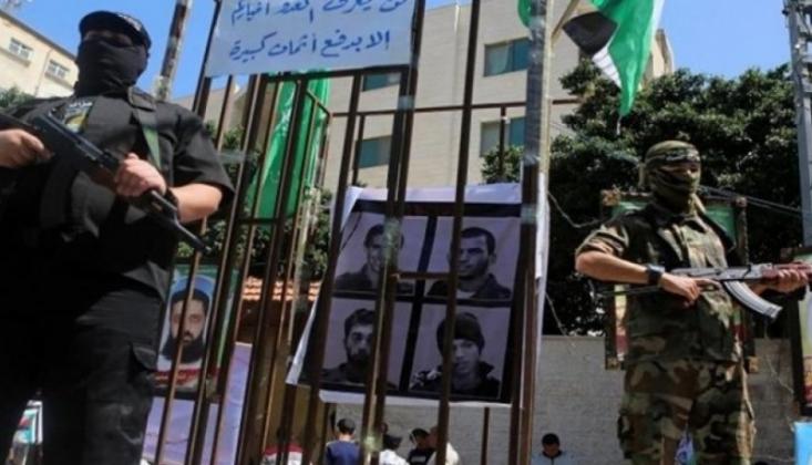 Tel Aviv'den Hamas Görüşmeleri İçin Ankara Teklifi