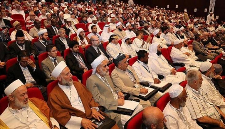 Dünya Müslüman Alimler Birliği'nden Siyonist Rejime Karşı Boykot Çağrısı