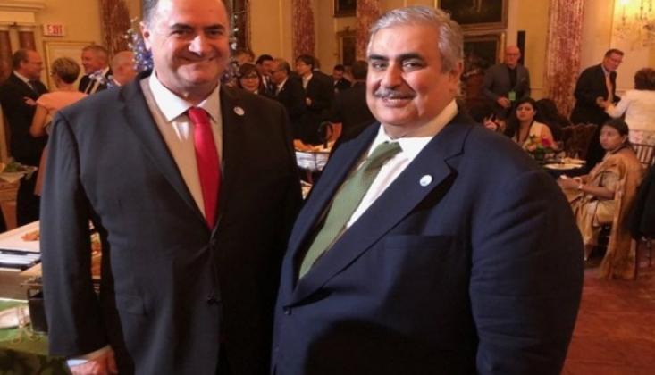 HAMAS: Bahreyn Dışişleri Bakanı Filistin Davasına İhanet Etmiştir