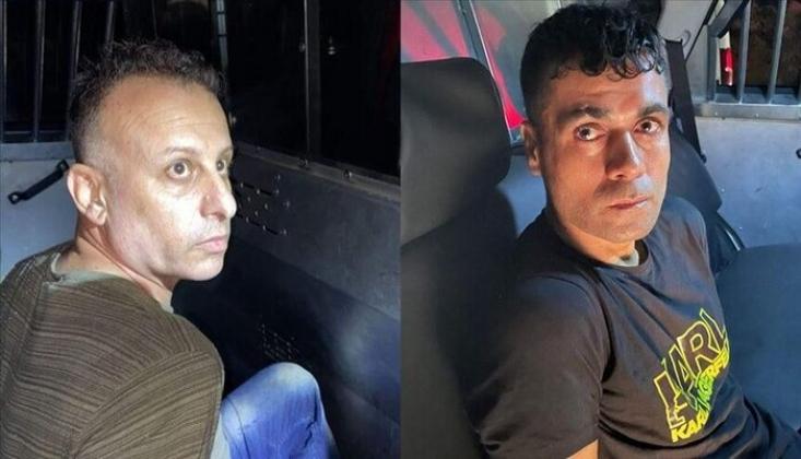 Siyonist Rejim, Gilboa Hapishanesinden Kaçan Altı Mahkumdan İkisini Tutukladı