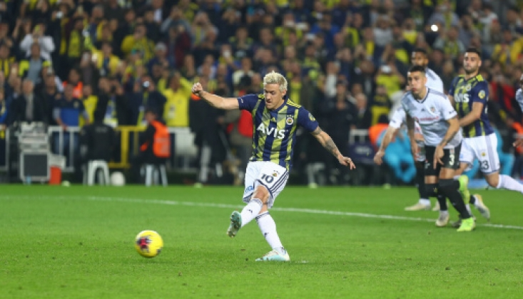 Fenerbahçe'de Max Kruse'den Sakatlık Açıklaması!
