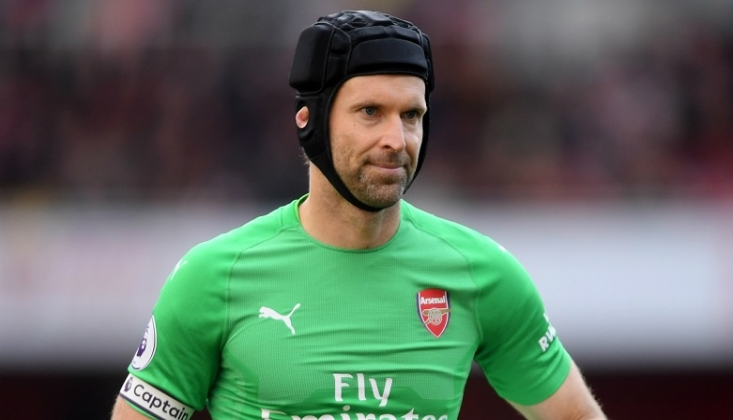 Petr Cech Futbola Geri Döndü! İşte Yeni Takımı