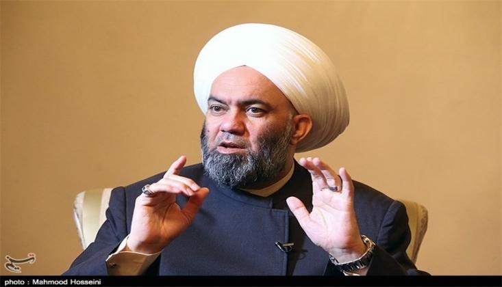 Irak Ehli Sünnet Alimleri Birliği Başkanı: ABD Irak'tan ve Bölgeden Çıkmalıdır
