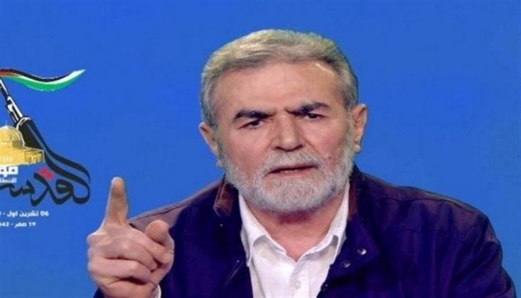 İslami Cihad Genel Sekreteri: Önceliğimiz Direnişe Güvenmektir
