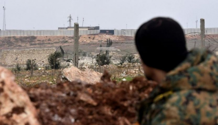 Suriye'nin Kuzeyinde Yeni Çatımalar Yolda Mı!