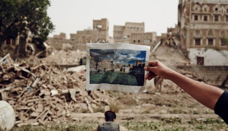 BM: Savaş Yemen'i Kalkınmadan Mahrum Bıraktı