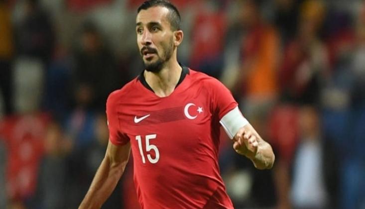 Galatasaray'da Mehmet Topal Gelişmesi!