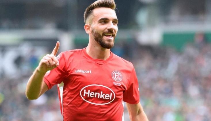 Galatasaray'da Son Dakika Kenan Karaman Transferi!