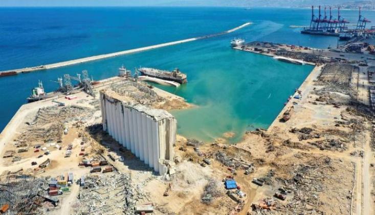 Beyrut'taki Patlama Nedeniyle İngiliz Şirkete Dava Açıldı