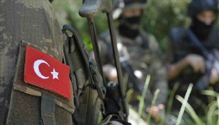 İdlib'de Görevi Sırasında Rahatsızlanan Tuğgeneral Hayatını Kaybetti