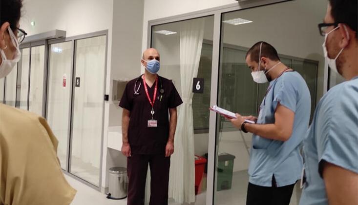 Koronavirüs Bilim Kurulu Üyesinden 'Sıcak Hava' Uyarısı