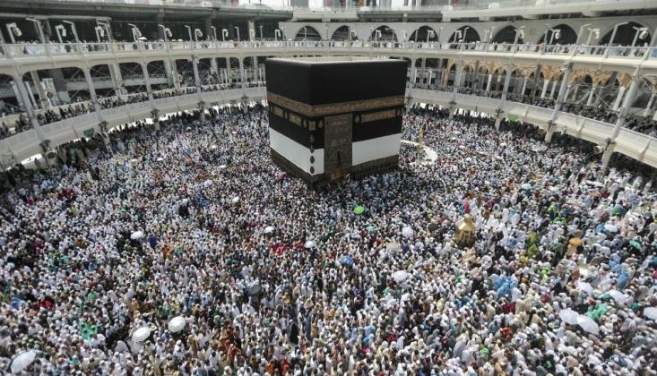 Arabistan, Umre Ziyaretlerini Askıya Aldı