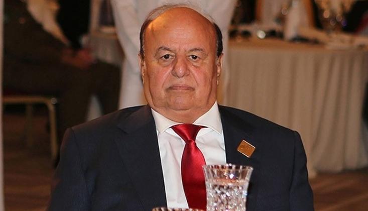 Arabistan'dan Mansur Hadi'ye Tehidt