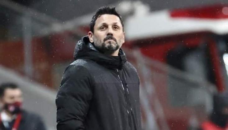 Erol Bulut, Süper Lig Ekibiyle Her Konuda Anlaştı