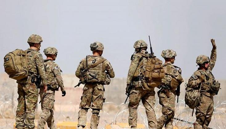 Afganistan'dan Dönen Askerlerin % 30'unda Ruhsal Bozukluk Var