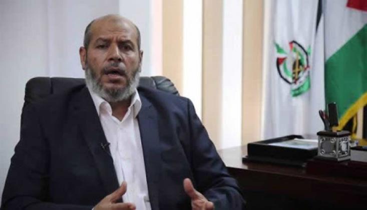 Hamas'tan Netanyahu'ya: Sizi Mahvederiz