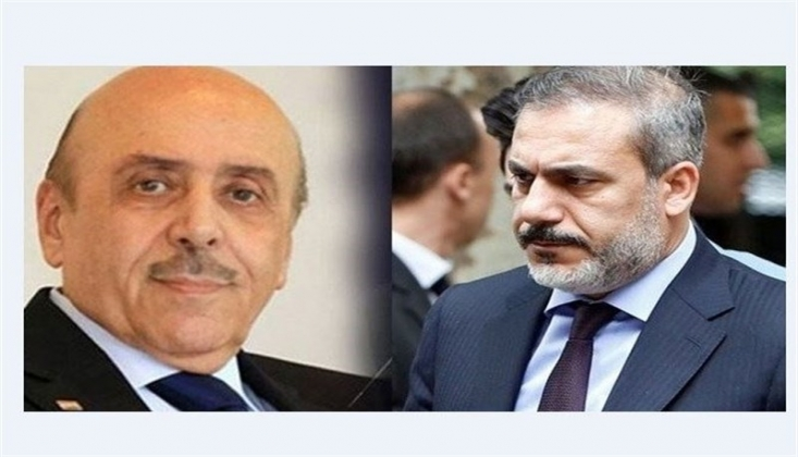 Suriye ve Türk Güvenlik Yetkililerinin Görüşme Yapacağı Haberi Tekzip Edildi
