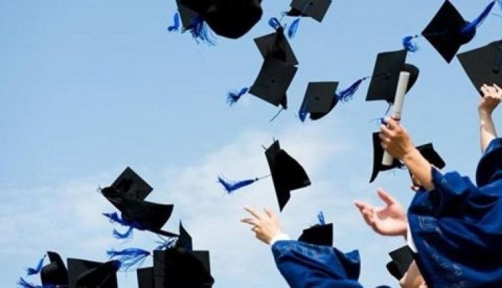 2021'de Bugünün 2 Katı Kadar Üniversiteli İşsizliğiyle Karşılaşacağız