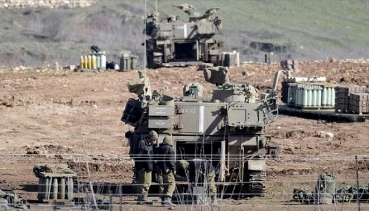 Rusya: İsrail'in Eylemleri, Suriye'deki Durumu Kötüleştiriyor