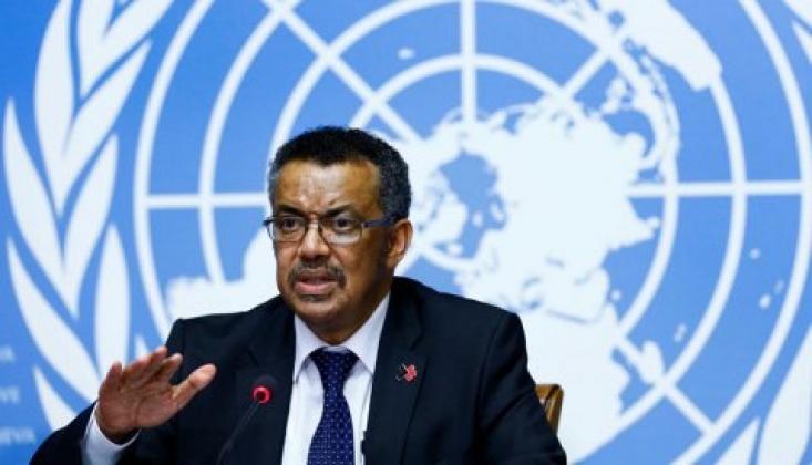 Dünya Sağlık Örgütü: Yeni Pandemilere Hazırlanın