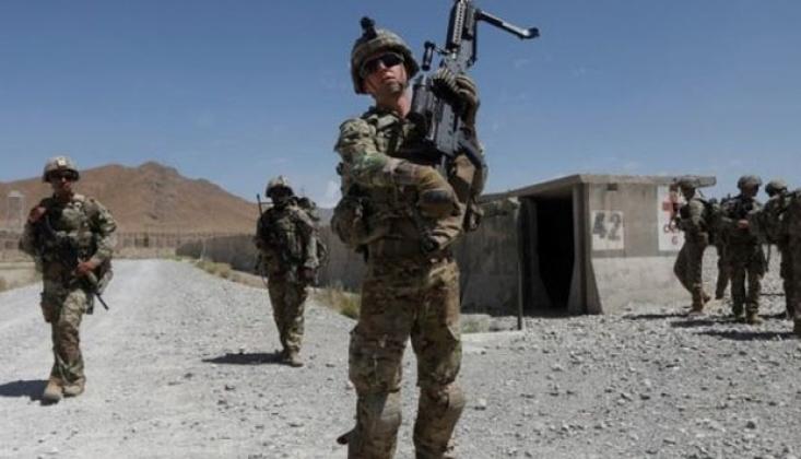 ABD, Afganistan'da Kalmak İstiyor
