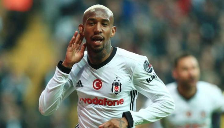 Beşiktaş'tan Talisca Açıklaması