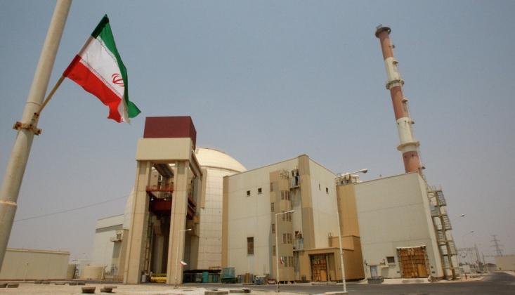 Rusya ve İran'dan Ortak Nükleer Adım