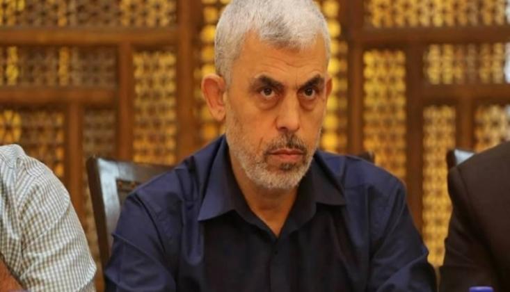 Hamas: Mahkum Değişimi Konusunda İsrail İle Herhangi Bir Görüşme Yok