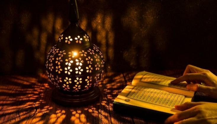 Ramazan'da Melek Olmak