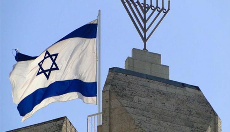 Katil İsrail Geliştirdiği Silahları Hayvanlar Üzerinde Deniyor