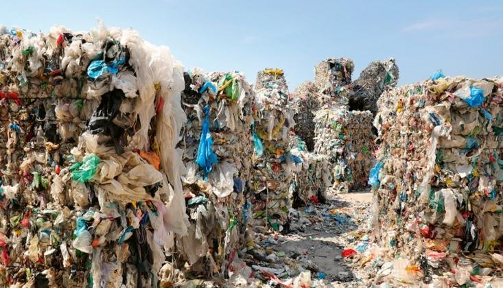 Plastik Lobisi; Çöp İthalatı Rekoru
