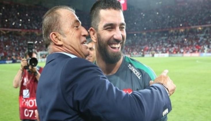 İşte Arda Turan'ın Galatasaray'dan Alacağı Ücret!