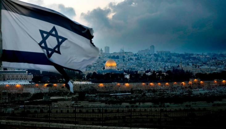 İsrail Endişeli: ABD'nin Çekilmesi Tehditleri Güçlendiriyor
