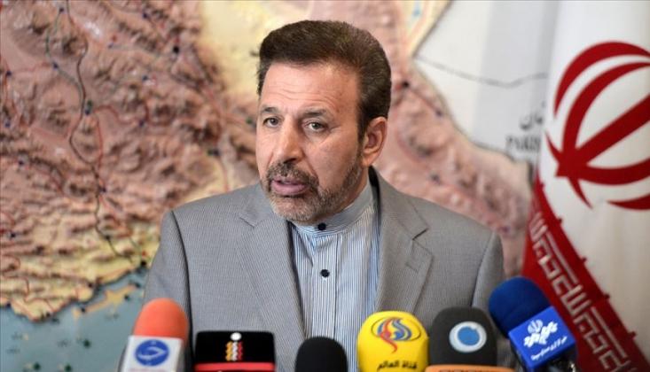 İran'dan Azerbaycan Açıklaması