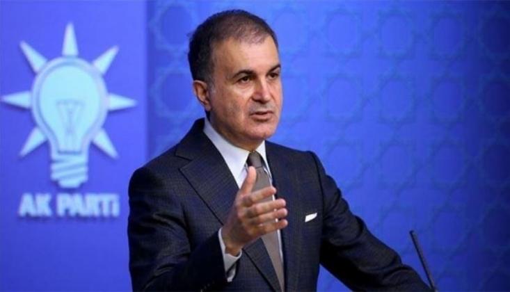 'Suriye Akdeniz'de Yeni Bir Afganistan Olmasın'