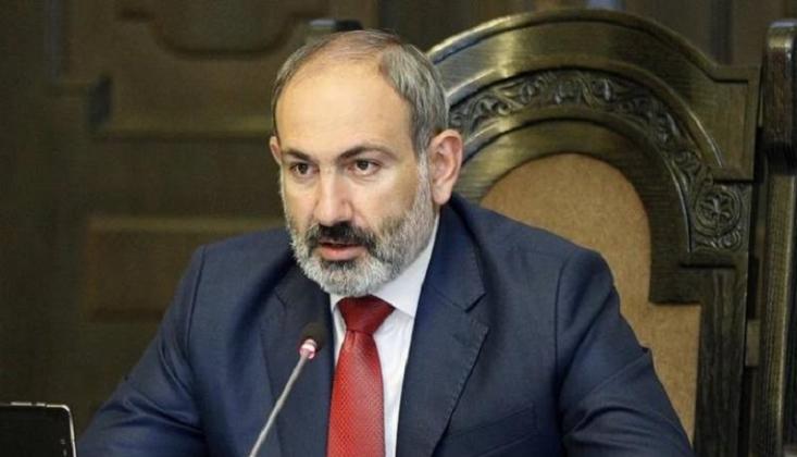 Ermenistan'dan Azerbaycan'a Çağrı