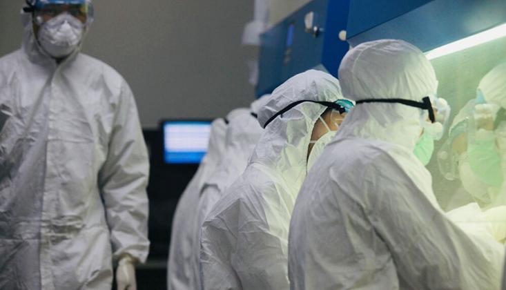 Koronavirüs Latin Amerika'da da Yayılıyor