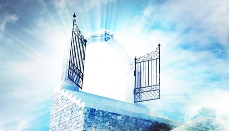Cennetin 8 Kapısı!
