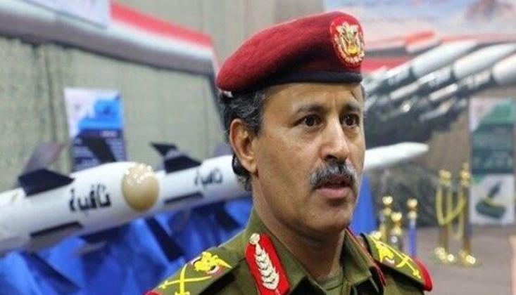 'Yemen'e Saldırılarınız Devam Ederse Burnunuzu Daha Çok Sürteceğiz'