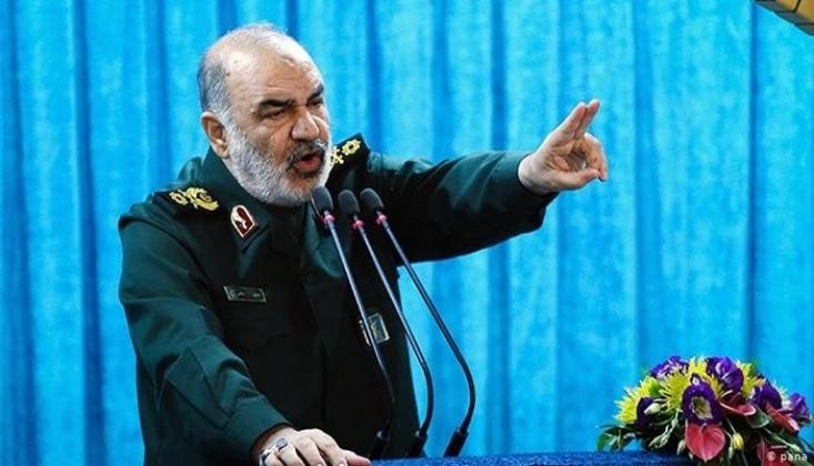 General Süleymani'nin Yolunu Devam Ettireceğiz