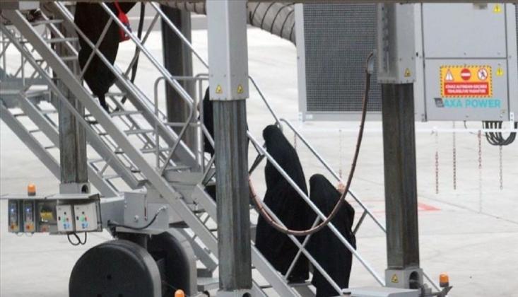 Soylu Sınırdışı Edilen IŞİD'li Sayısını Açıkladı