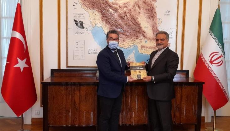 Türkiye-İran Ticaretinde Büyük Düşüş
