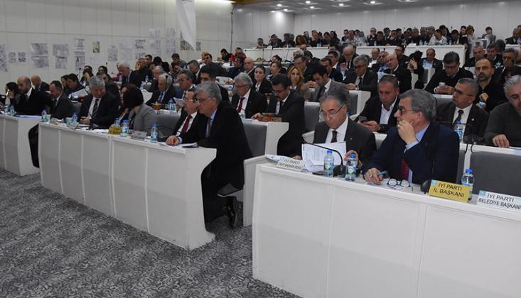 İzmir Büyükşehir Belediye Meclisi'nden Cemevlerine İbadethane Statüsü